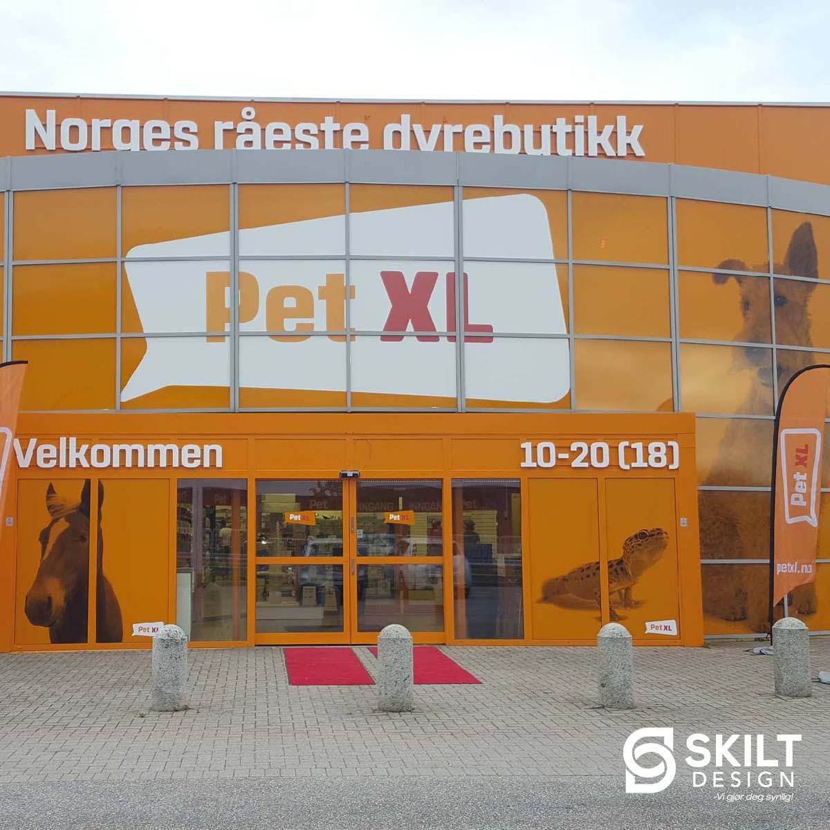 PetXL IG