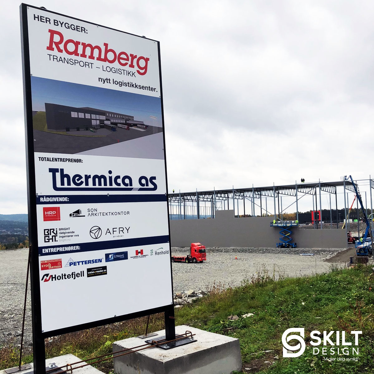 Thermica - Ramberg IG